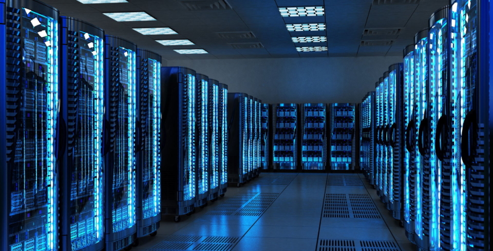 Сервер хостинг провайдер